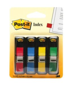 Post-it Indexfaner 11
