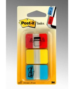 Post-it Indexfaner 25