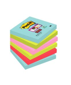 Post-it SS-Notes 76x76 Miami (6)