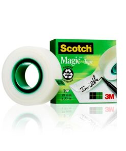 Tape Scotch Magic 19mmx33m