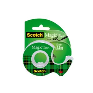 Tape Scotch Magic 19mmx7