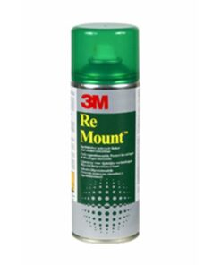 Spraylim Re Mount midlertidig 400ml