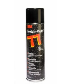 Spraylim Scotch Weld 77