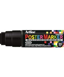 Poster Marker Artline 20 sort