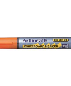 Whiteboard Marker Artline 519 orange