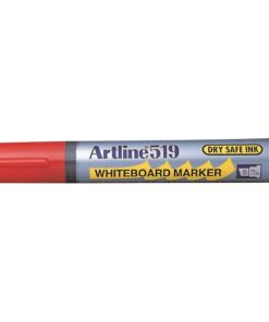 Whiteboard Marker Artline 519 rød