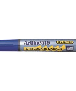 Whiteboard Marker Artline 519 blå