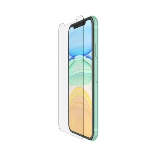 iPhone XR/11 ScreenForce InvisiGlass Ultra Protection