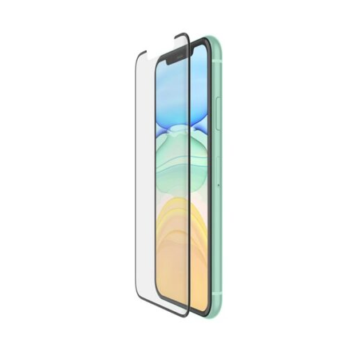 iPhone XR/11 ScreenForce TemperedCurve Protection