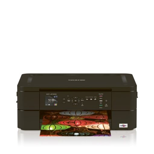 DCP-J572DW Inkjet Compact A4 3-in-1 printer
