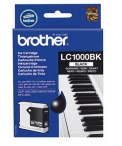 LC1000BK ink cartridge black