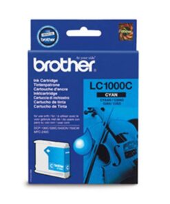 LC1000C ink cartridge cyan