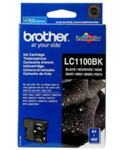 LC1100BK ink cartridge black