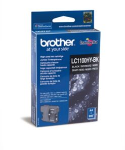 LC1100BK ink cartridge HC black
