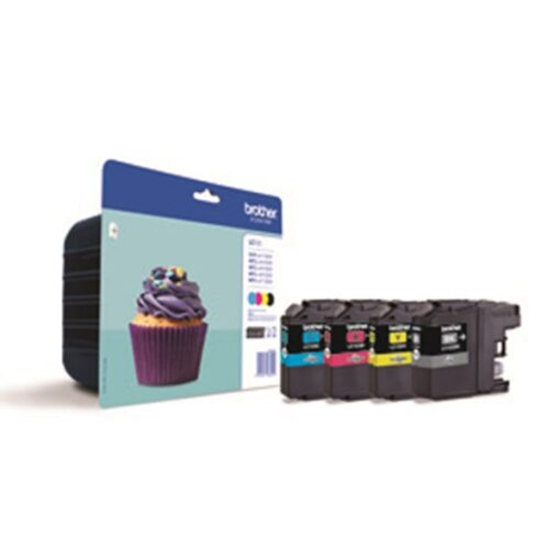 LC123 ink cartridge value packblistered