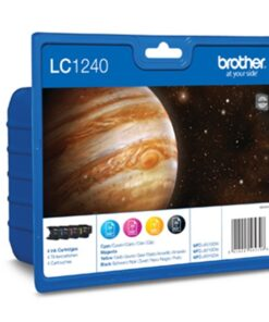 LC1240VAL ink cartridge value blister