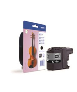 LC127XLBK ink cartridge black