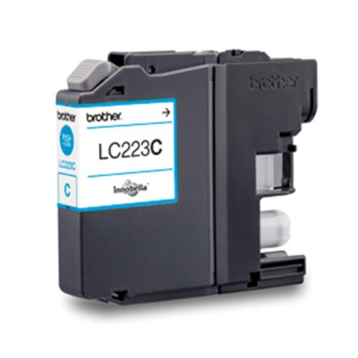 LC223C ink cartridge cyan