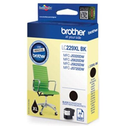 LC229XLBK ink cartridge black