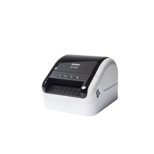 QL-1100 Shipping and barcode label printer