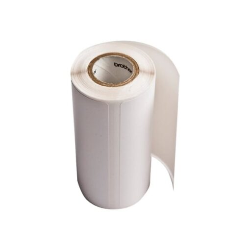 Thermal labels rolls (76x44mm)