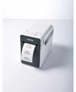 TD-2120N network barcode label printer