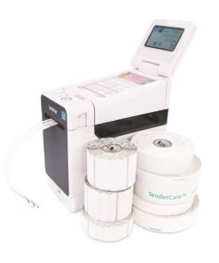 TD-2130NHC network patient ID label printer