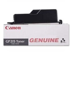 GP215 black toner