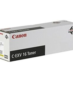 C-EXV 16 yellow toner
