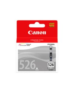 CLI-526 GY grey ink cartridge