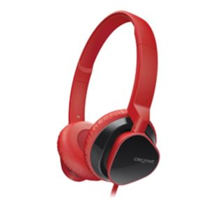 MA2300 Over-Ear Red