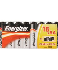Energizer Alkaline Power AA/E91 (16-pack)