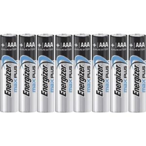 Energizer Max Plus AAA/E92 (8-pack)