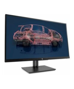 HP 27'' Z27n G2 Qhd LED Monitor