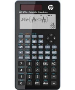 HP Smartcalc 300s+ scientific regner