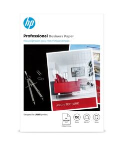 A4 Laser Professional Business glossy paper 200g (150)