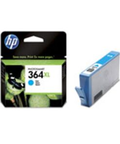 No364 XL cyan ink cartridge
