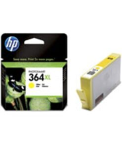 No364 XL yellow ink cartridge