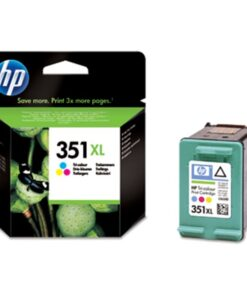 No351 XL color ink cartridge