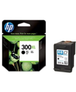 No300 XL black ink cartridge