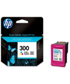 No300 tri-colour ink cartridge