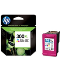 No300 XL tri-colour ink cartridge