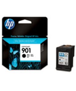 No901 black ink cartridge