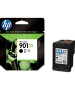 No901 XL black ink cartridge
