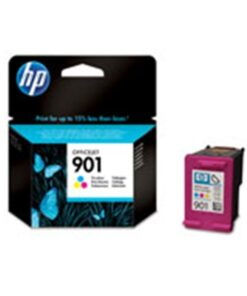 No901 color ink cartridge