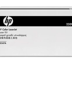 Color LaserJet CP 4525 fuser kit 220v
