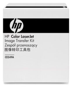 Color LaserJet CP 4525 transfer kit