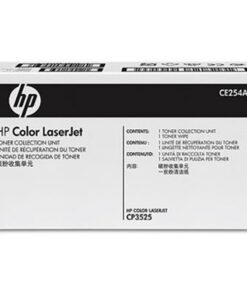 Color LaserJet CE254A collection unit