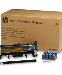 HP LJ M4555 MFP series Maintenance Kit 110V