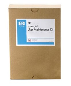 LaserJet M 4555 maintanance kit 220V
